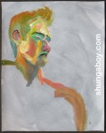 Dan Paul Portrait 2 (sketch) (S10235)