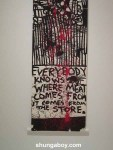 Everybody Knows Where Meat Comes From..., June 4, 1978, Keith Haring