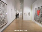 Main Gallery, Keith Haring
